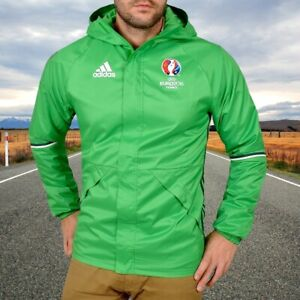 Adidas Rain Jacket Herren Regenjacke Wind Jacke Outdoor