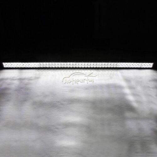 "18W Pods 22/"" 280W LED Light Bar for Jeep Wrangler JK TJ YJ Offroad 54/"" 1040W"