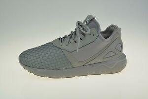 Adidas-Originals-Tubular-Runner-S79403-Garcons-Baskets-Taille-UK-4