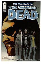 The Walking Dead FCBD Free Comic Book Day Edition - 1st Print VF+