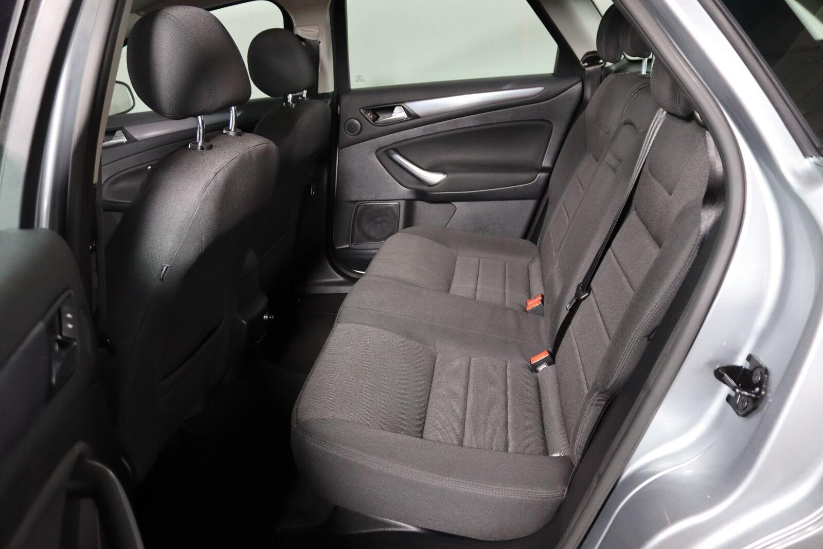 Ford Mondeo 2,0 TDCi 163 Titanium stc. aut. - billede 6