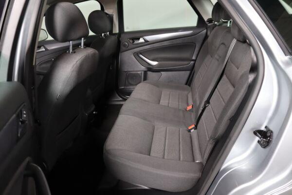 Ford Mondeo 2,0 TDCi 163 Titanium stc. aut. billede 6
