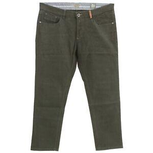 22298-CAMEL-ACTIVE-Herren-Jeans-Hose-HOUSTON-Straight-Stretch-Anthraschwarz