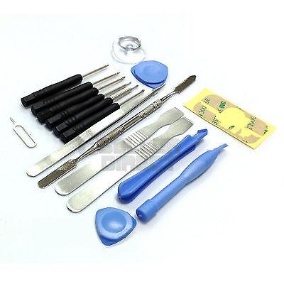17 Pcs Repair Tool Kit Screwdriver Set for Apple iPod Video Classic 6th 7th Gen
