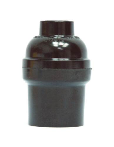 5pc Bakelite Lamp Holder Socket E-27 E27 250V 660W UL RUI CHUNG RS-1905 #610