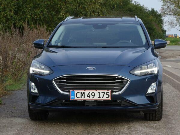 Ford Focus 1,5 EcoBoost Titanium stc. aut. - billede 3