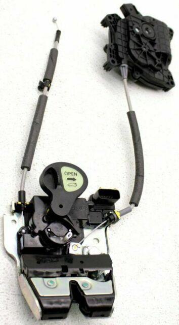 2015-16-17-18-19 Genesis Sedan G80 Rear Trunk Power Lock Actuator TailGate Latch