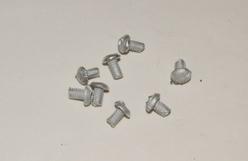 MEDIUM RIVETS for Repairing Dinky Pack of 8 Corgi and Matchbox Toys and others