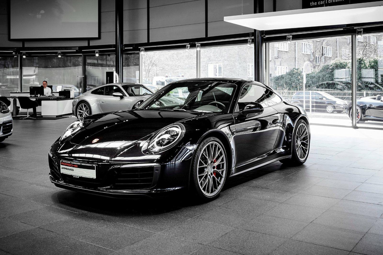 Porsche 911 Carrera 4S 3,0 Coupé PDK 2d - 12.687 kr.