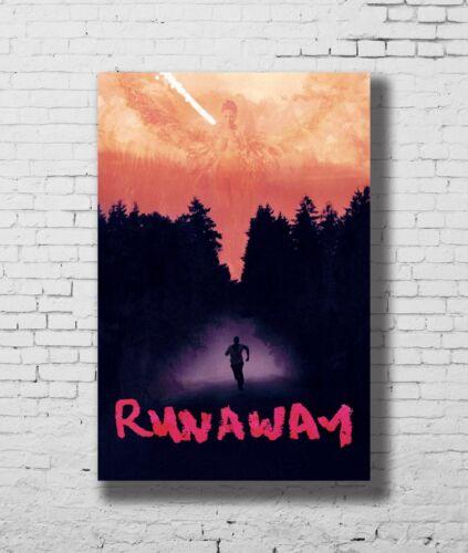 P-709 Art Kanye West Runaway Hip Hop Custom Rap Music Ablum Poster 21 24x36in