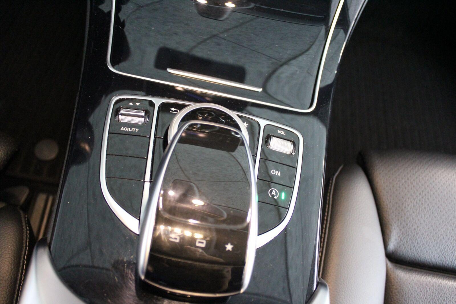 Mercedes C220 2,2 BlueTEC stc. aut.