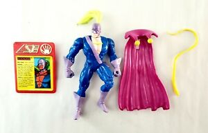 Iron-Man-Backlash-Action-Figure-Series-1-Toy-Biz-1994-Loose-Marvel-Comics