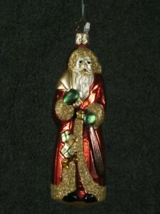 Inge Glas Ornament Ghost of Christmas Past