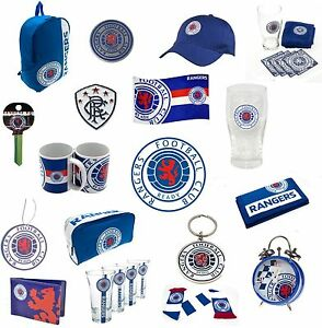 a9b660a355b57 Image is loading Glasgow-RANGERS-F-C-Official-Football-Club -Merchandise-Gift-