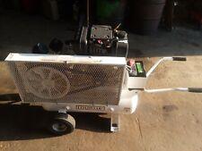 Air Compressor Loadstar Diesel Portable