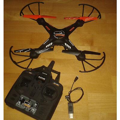ACME Zoopa Q420 Cruiser Quadrocopter mit HD Kamera Camera