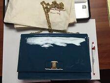 Salvatore ferragamo ginny handbag
