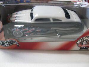 Mattel-Hot-Wheels-Freedom-Rides-Limited-Edition-039-49-Mercury