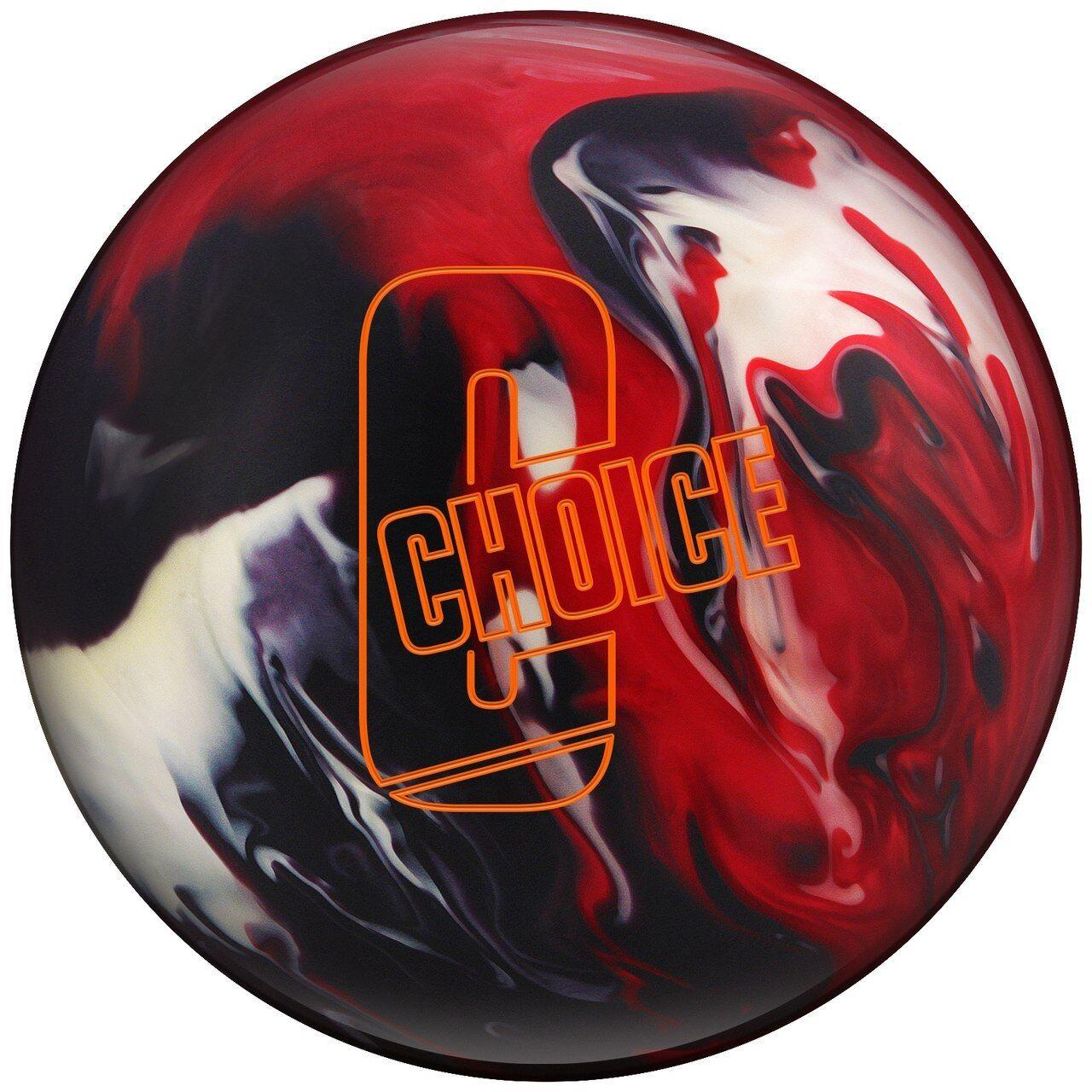 Ebonite Choice Bowling Ball NIB 1st Quality