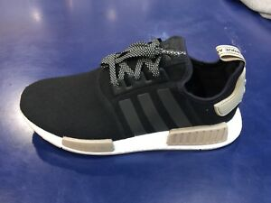 e0126e999f3cd Details about Adidas NMD ALL Black Wool Creme ultra boost White Tan R1 Gray  XR1 Camo triple R2