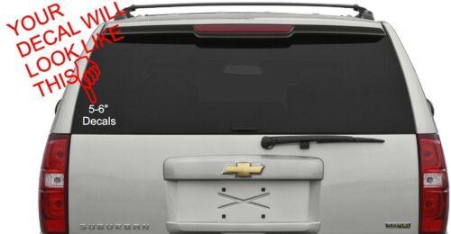 460 12X18 inch MUSTANG car Vinyl cut window decal  BUY 2 GET 1 FREE