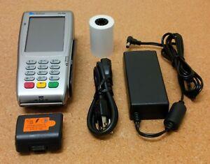 Details about VeriFone VX 680 3G Wireless Credit Card Terminal  (M268-793-C6-USA-3) - Unlocked
