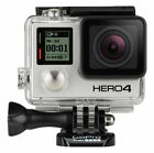 GoPro Hero4 Black Edition Camcoder - CHDHX-401-EU