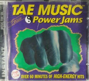 Tae-Music-Power-Jams-CD-Instant