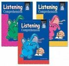 Listening Comprehension: Middle by Graeme Beals (Paperback, 1996)