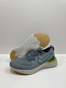 Nike-Epic-React-Flyknit-2-Running-Shoe-Youth-Size-5Y-Women-s-Size-6-5-AQ3243-005