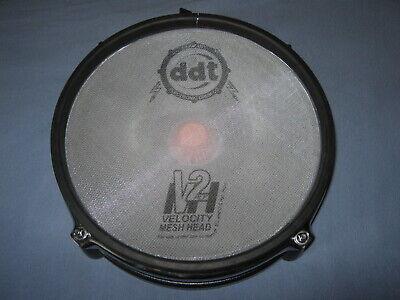 "E-Drum Trigger-Zylinder PRO Optimierg für Alesis 8/"" Kick Pad"