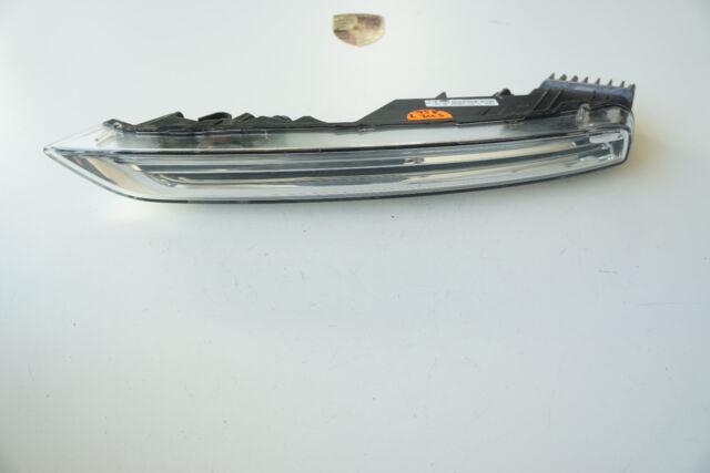 Porsche 958 Mk2 Facelift Phares Supplémentaires LED à gauche 95863118140 Zus L