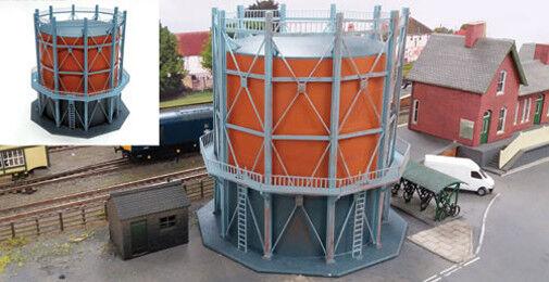 Gaugemaster Fordhampton Footbridge /'OO/' Plastic Kit GM403 Tracked 48 Post