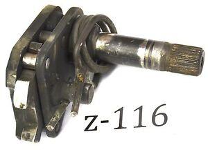 Moto-Guzzi-850-T3-81-Schaltwelle