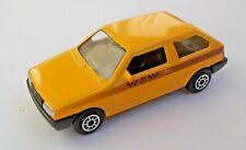 Russian LADA 2108 Die-Cast Metal Model 1:60 Car Toy Brand NEW