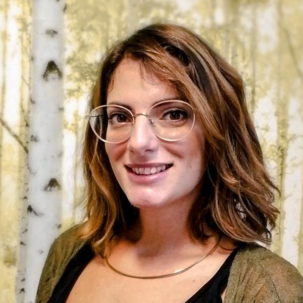 Lucia Palombino