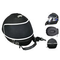 Helmet Bag Carry Case For Motorcycle Helmet Agv K3/icon Skull Bones/shoei/arai