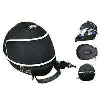 Helmet Bag Carry Case For Motorcycle Helmet Agv K3/icon Skull Bones/shoei/arai