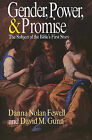 Gender, Power and Promise: Subject of the Bible's First Story by Danna Nolan Fewell, David M. Gunn (Paperback, 1959)
