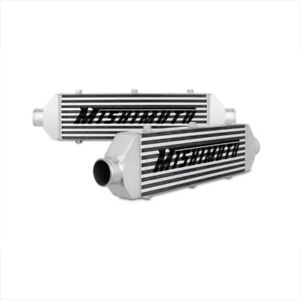 Mishimoto-Universal-Intercooler-Z-Line-Silver