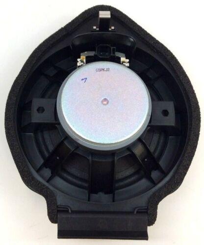 2011-2016 Chevrolet Cruze Audio Stereo Front Door Sound System Speaker New FEO