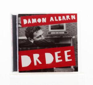 Damon-Albarn-Dr-Dee-Musique-Album-CD-Bon-Etat