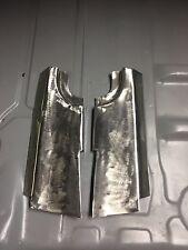 68 69 70 71 72 Pontiac GTO Lemans Quarter panel repair patches window corners