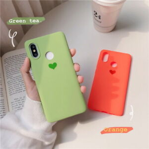 Soft Silicone Case For Xiaomi Redmi