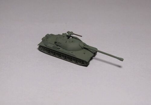 PDR519 Panzer Depot 1//144 Russian IS-7 Heavy Tank Green