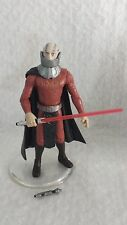 Star Wars The 30th Anniversary Sith Lord DARTH MALAK action figure TAC #35 KOTOR