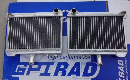 Aluminum radiator for HONDA Goldwing GL1500 gl 1500 1988-2000 1999 98 99 00