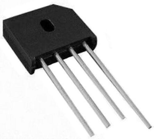 8 A 800 V HY Electronic Corp KBU806 Pont Redresseur 4-Pin KBU