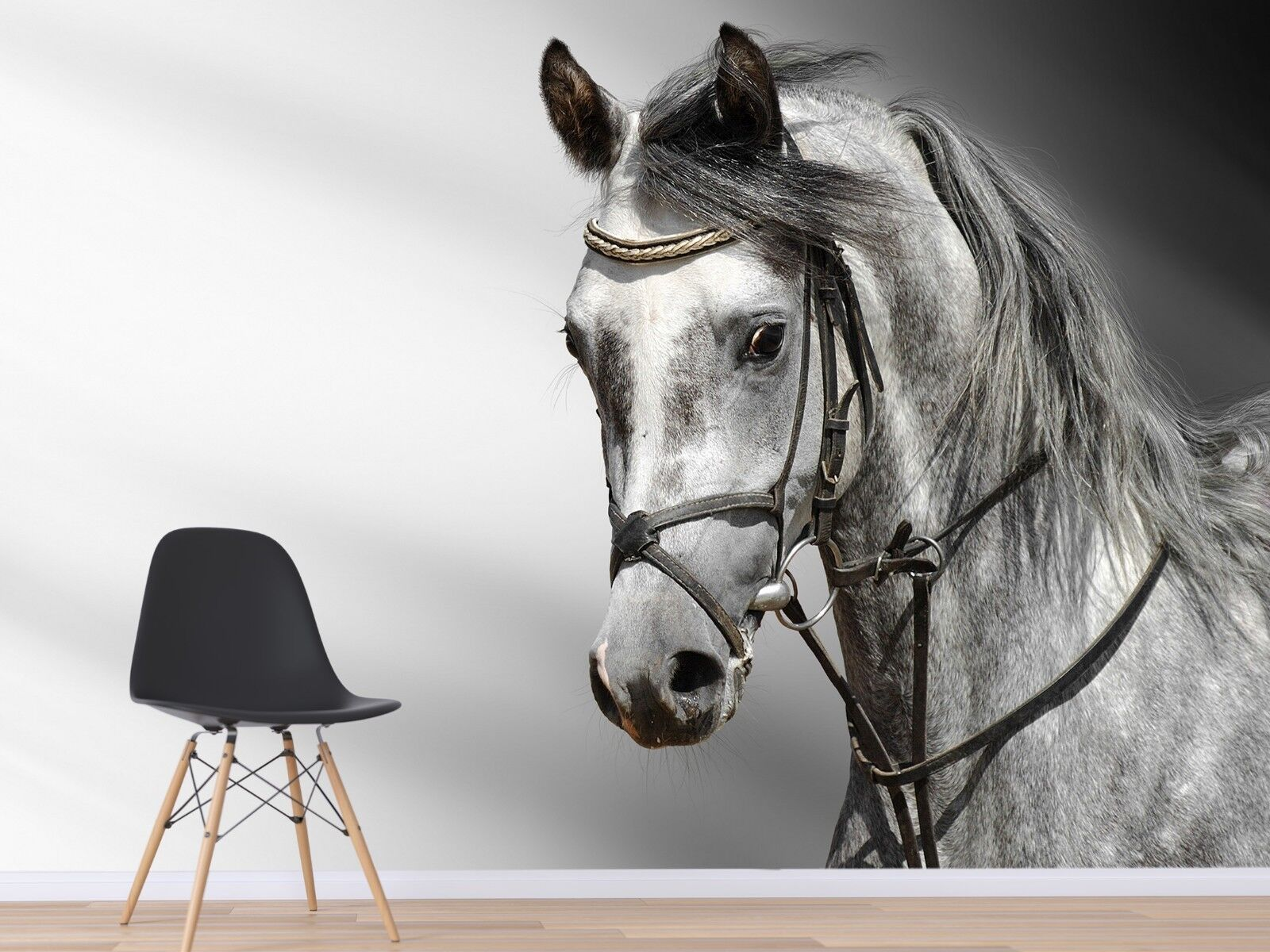 3D Sunshine Room Horse 54 Wall Paper Wall Print Decal Wall Deco Indoor Murals