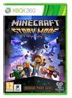 Minecraft: Story Mode - A Telltale Game Series -- Season Pass Disc (Microsoft Xbox 360, 2015)